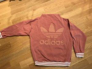 Adidas Originals Pull oversize or rose