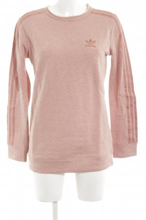 "Adidas Sweat Shirt ""Crew Sweater"" pink"