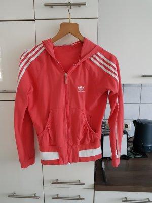 Adidas Sweatshirt jacke