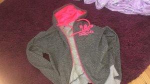 Adidas sweatshirtjacke
