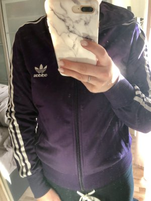 Adidas Veste sweat multicolore