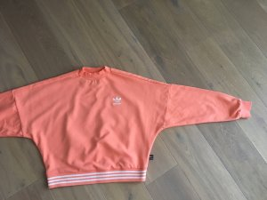 Adidas Sweat Shirt apricot