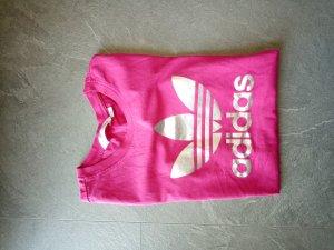 Adidas T-shirt rose