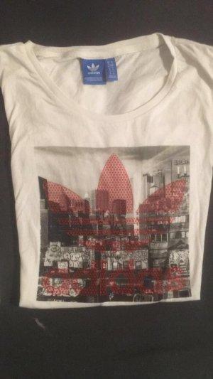 Adidas T-shirt veelkleurig