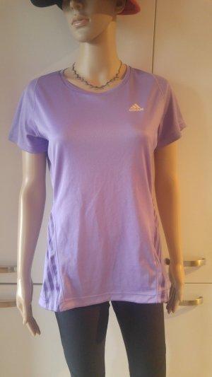 Adidas T-Shirt Climalite Original  Gr. L