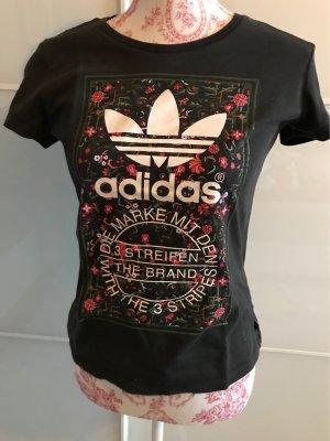 Adidas T-shirt nero