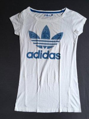 Adidas T-Shirt - Gr. 34