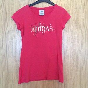 Adidas T-Shirt in Größe 34
