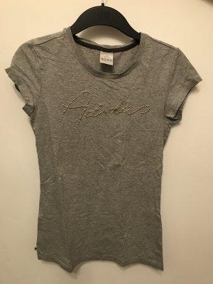 Adidas T-Shirt Nieten