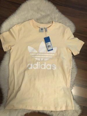 Adidas T-Shirt Print 38 neu
