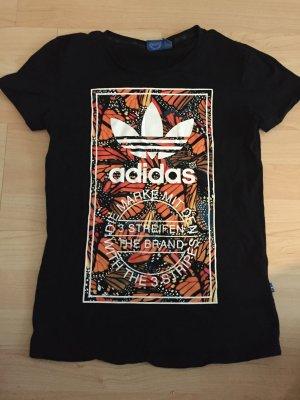 Adidas T-Shirt Print