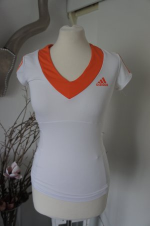 Adidas Rugloze top wit