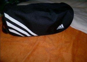 Adidas Originals Borsetta mini bianco-nero