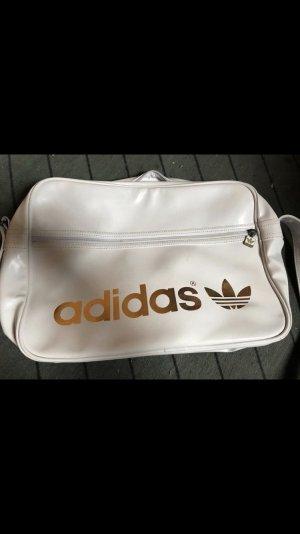 Adidas Cartables blanc