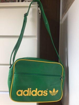 Adidas Tasche in Vintage Farben