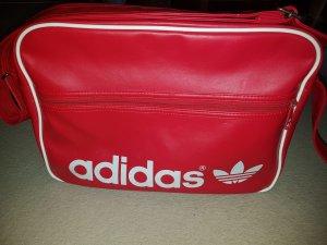 Adidas Gekruiste tas rood