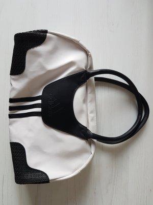 Adidas Tasche schwarz weiß