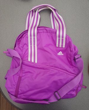 Adidas Carry Bag pink
