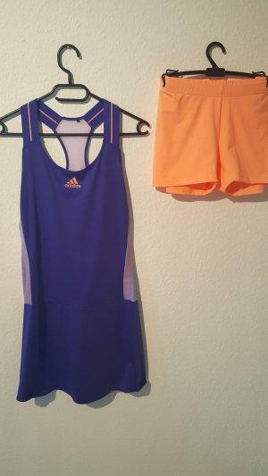 Adidas Tennisdamenkleid