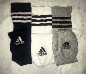 Adidas Tennissocken 3er Set