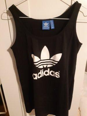 Adidas Tanktop zwart