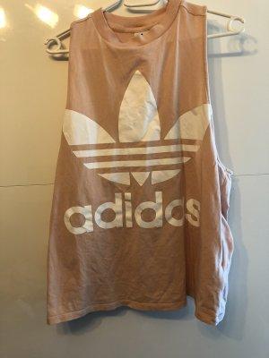 Adidas Originals Tank Top nude-pink