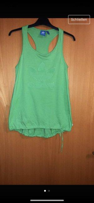 Adidas Originals Canotta verde