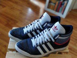 Adidas Top Ten HI Sleek W Sneaker