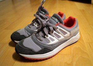 Adidas Sneaker multicolore Scamosciato