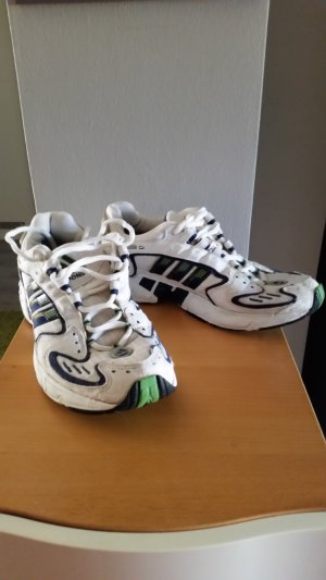 Adidas Torsion Laufschuhe Gr. 38 2/3