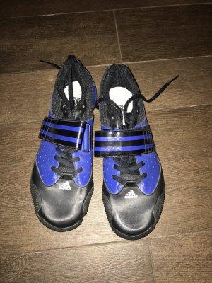 Adidas Track and Field Trekkingschuhe Laufschuhe harte Gummisohl Throwstar