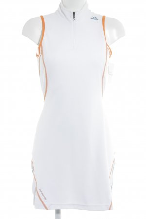 Adidas Pinafore dress multicolored athletic style