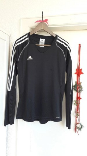 Adidas Training Shirt Pulli Gym climacool Sport Fitness