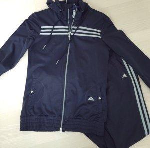 Adidas Trainingsanzug Gr 34/36
