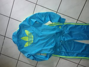 Adidas Trainingsanzug Gr S