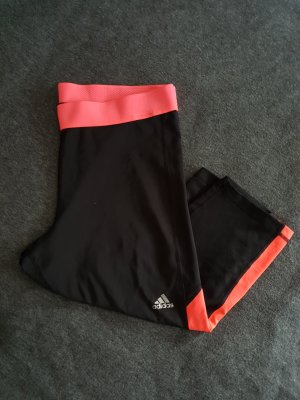 Adidas Trainingshose Capri