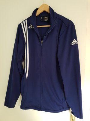 Adidas Chaqueta azul