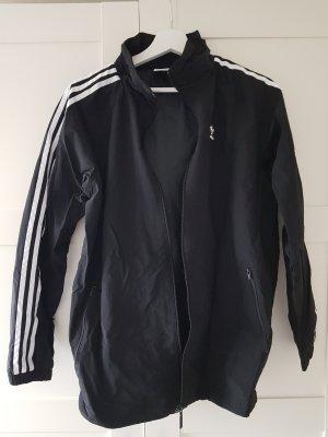 Adidas Jacket white-black