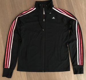 Adidas Originals Sweat Jacket black polyamide