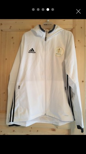 Adidas Sports Jacket multicolored synthetic