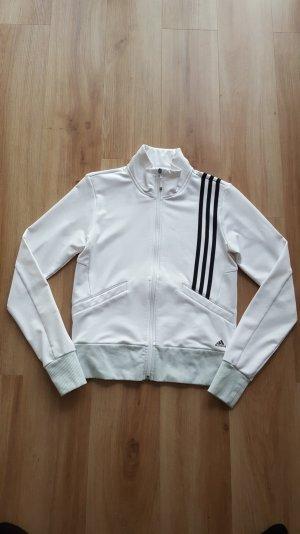 Adidas Trainingsjacke Climalite S 36 wie neu