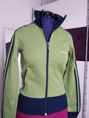adidas Trainingsjacke Gr. 36