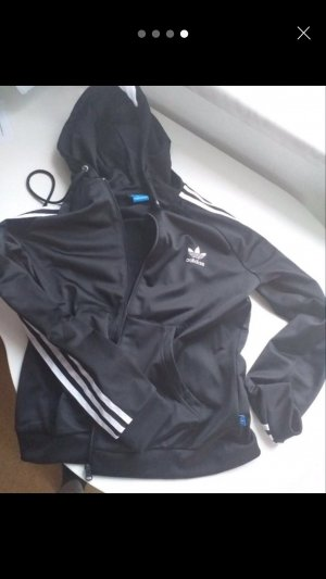 Adidas Trainingsjacke gr 46