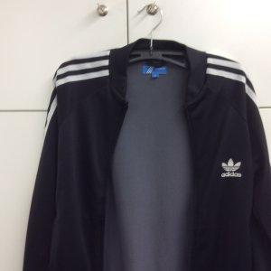 Adidas Trainingsjacke klassisch