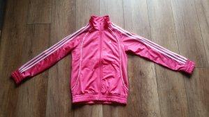Adidas Trainingsjacke pink