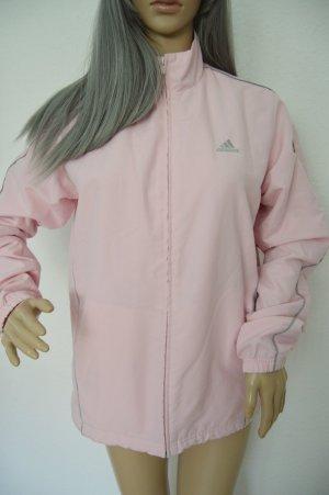 Adidas Trainingsjacke Rosa gr.40