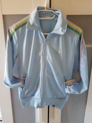 Adidas Trainingsjacke Sportjacke Firebird Bunt