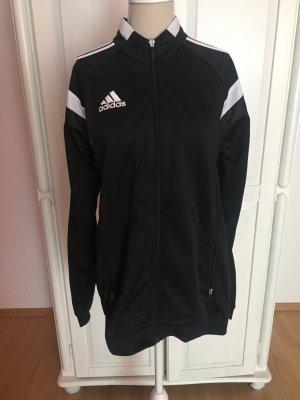 Adidas Trainingsjacke Sportjacke Zipper Hoodie