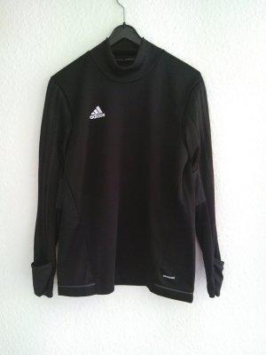 adidas Trainingspullover schwarz Sport Pullover