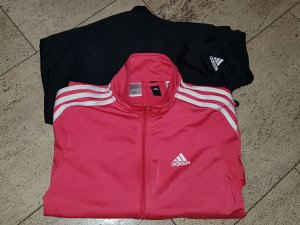 Adidas Traininsanzug/ Jogginganzug